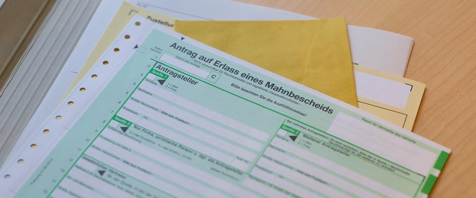 Amtsgericht Borken Mahnverfahren